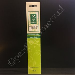 herb earth wierook jasmine