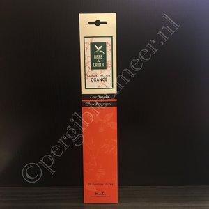 herb earth wierook orange