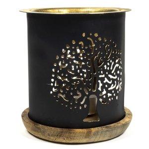 aromabrander levensboom aromafume