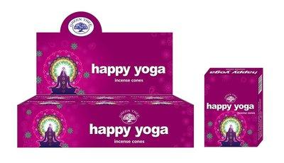 happy yoga wierook kegels