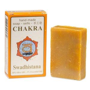 chakra zeep swadhistana