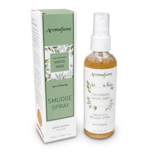 aromafume smudge spray white sage
