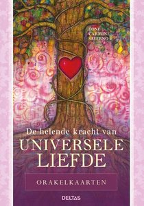 helende kracht universele liefde
