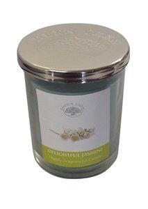geurkaars delightful jasmine
