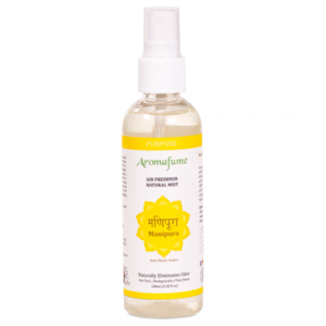 aromafume natuurlijke luchtverfrisser chakra 3