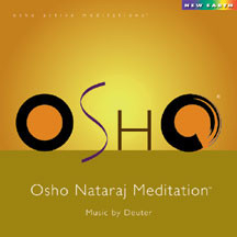 CD Osho - Nataraj Meditation