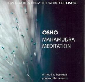 CD Osho - Mahamudra Meditation