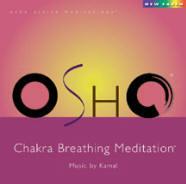 CD Osho - Chakra breathing meditation