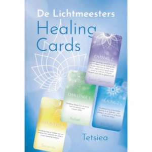 lichtmeesters healing cards