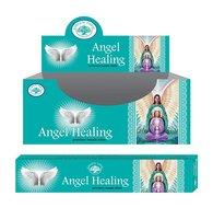 angel healing wierook