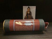 tibetaanse wierook cederhout