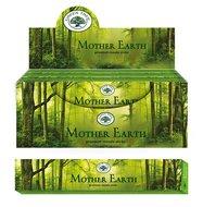 mother earth wierook