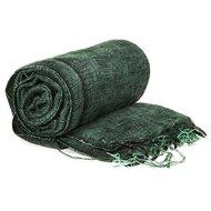 meditatie deken groen